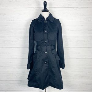 Ted Baker London • Belted Trench Coat